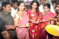 Samantha Launches JC Brothers at Kukatpally