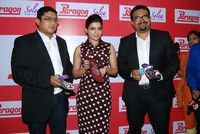 Samantha to Endorse Paragon Solea Range of Footwear