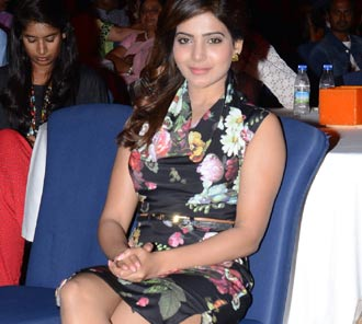 Samantha Cute Photo Gallery