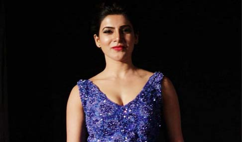 Samantha Latest Beautiful Photos