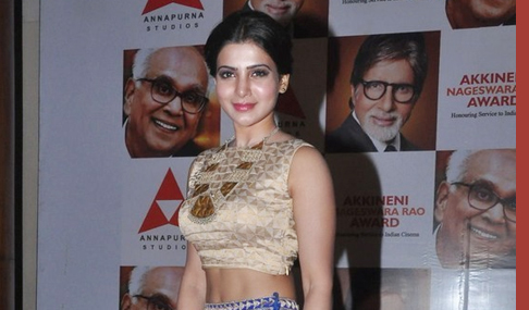 Samantha New Photos Gallery
