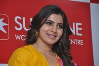 Samantha New Pictures