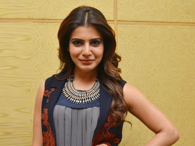 Samantha Ruth Prabhu Photo Pics