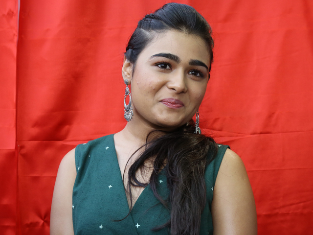 Shalini Pandey Photo Gallery