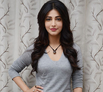 Shruti Haasan Latest Stills