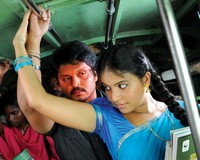Simhadri Puram Movie Stills