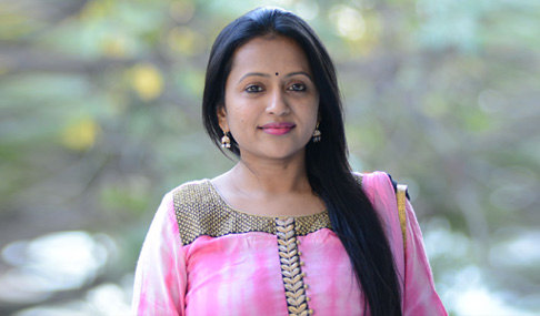 Anchor Suma Kanakala Photos