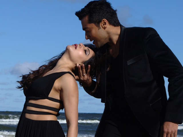 All About Surya Only About Surya 24 The Movie: Telugu Movie Wallpapers