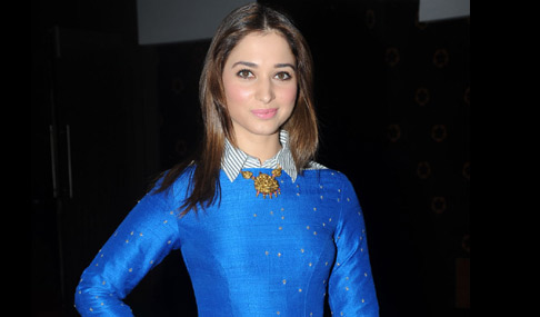 Tamanna Bhatia at Dongata Audio Release