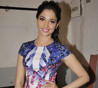 Tamanna Latest Beautiful Stills
