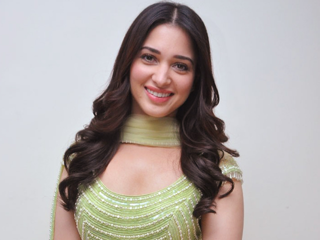 Tamannaah New Images