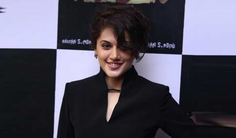 Taapsee Latest Pictures