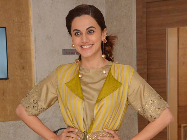 Taapsee Pannu Pictures