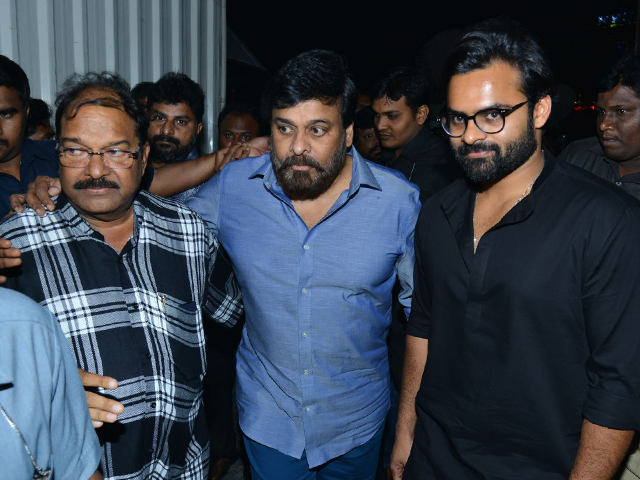 Tej I Love You Audio Function Photos
