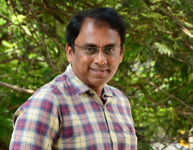 Hippi Director Tn Krishna Interview