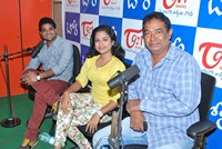 Ammayi Devadas Ayete Movie Team at Tori