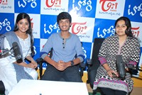 Andhra Pori Movie Team at Tori