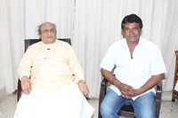 C Narayana Reddy Stills at Tori