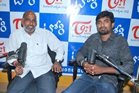 Director PC Aditya Stills at Tori