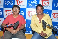 Director Raj Madiraju Stills at Tori