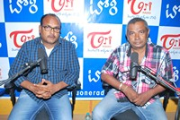 Geethanjali Director Raj Kiran Stills at Tori