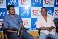 Lyricist Sirasri Photos at Tori