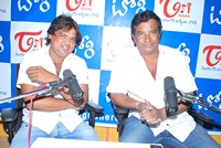 Music Director Bombay Bhole Photos at Tori