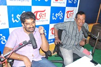Music Director Pradeep KK Stills at Tori