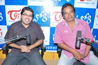 Music Director Sekhar Chandra Stills at Tori