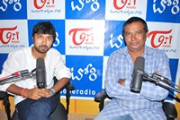 Power Movie Director Ravindra at Tori