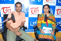 Pullela Gopichand Photos at Tori