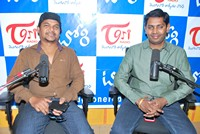 Singer Ganesh Stills at Tori