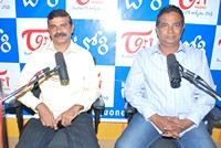 Writer Nivas Photos at Tori