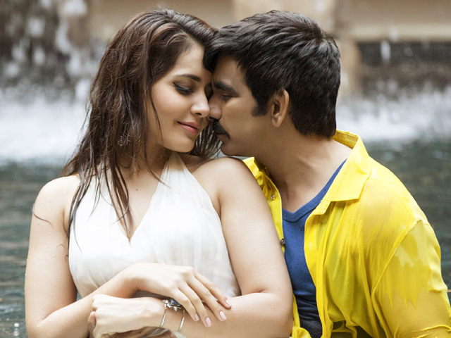 Touch Chesi Chudu Movie Photos
