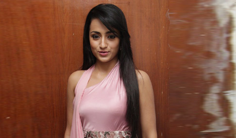 Trisha Krishnan Latest Images