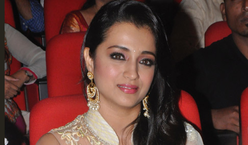 Trisha at Lion Audio Release