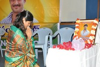 Uday Kiran Condolences Meet Photos