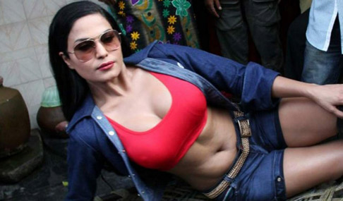 Veena Malik Hot Photo Gallery
