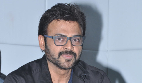 Venkatesh Latest Photo Gallery