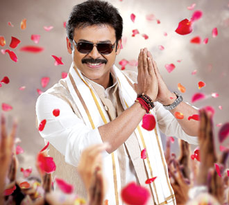 Venkatesh Stills at Raadha