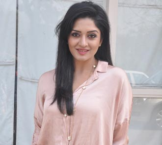 Vimala Raman Latest Images