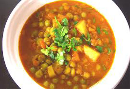 Batani Curry