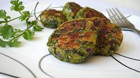 Bendi Kabab Recipe