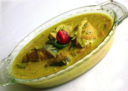 Indian food recipes telugu recipes andhra recipes andhra meals kerala special fish moi forumfinder Choice Image