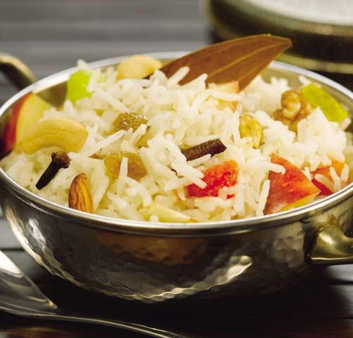 Indian food recipes telugu recipes andhra recipes andhra kashmiri fried rice forumfinder Gallery
