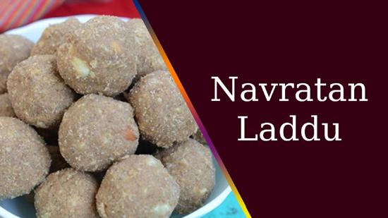 Navratan Laddu