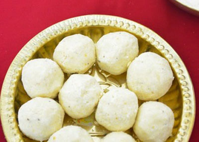Image result for rice laddu