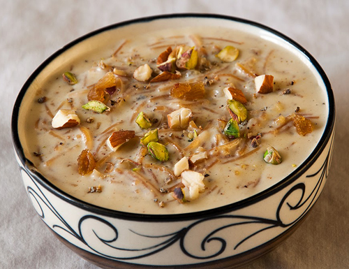 Sheer Khurma (Ramadan Special)