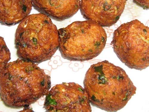 Fried Egg Kofta Recipe