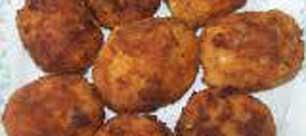 Egg Cutlet